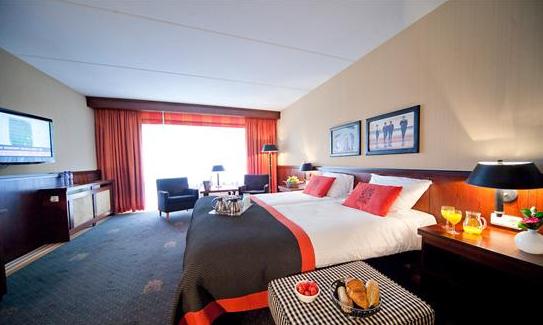 Hotel tv bij Van der Valk Hotel Vianen