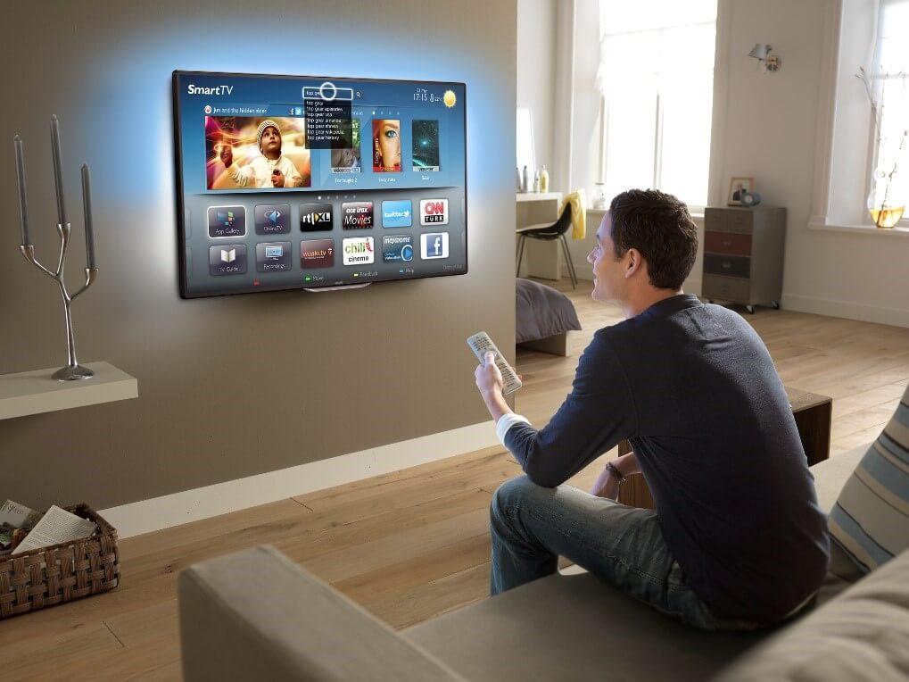 IPTV voor hotels