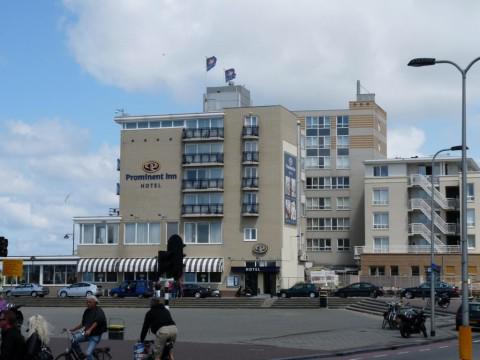 Prominent Inn kiest voor Philips Hotel tv